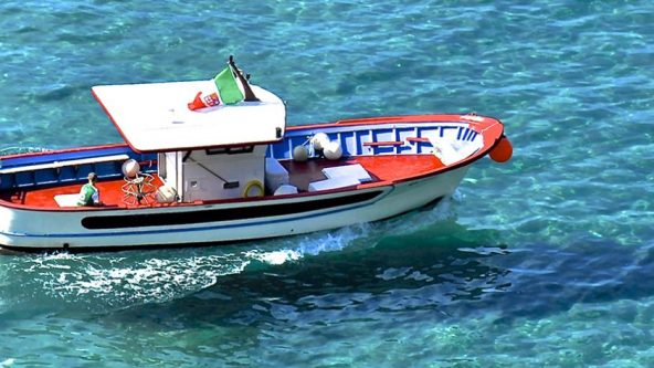escursioniin barca